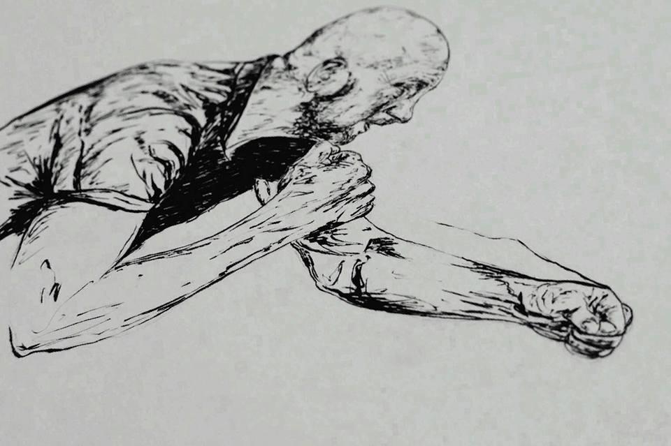 Mariusz Ligiżyński od woro