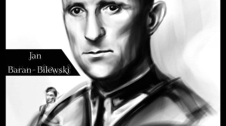 Jan Baran - Bilewski - WORO Manwith Passion Paweł Worobiej