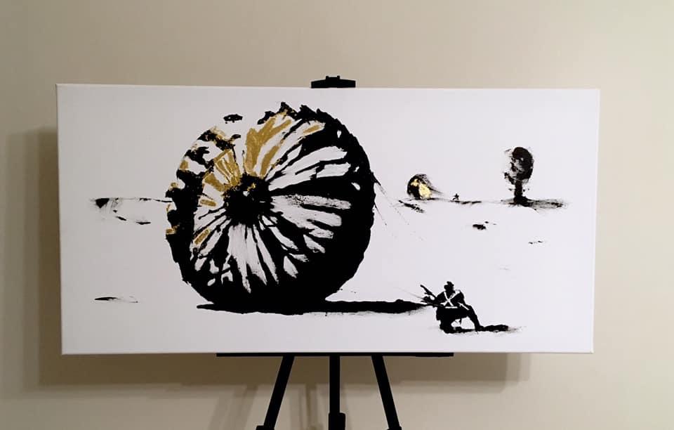 Złoty skok - WORO Manwith Passion