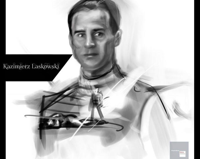 Kazimierz Laskowski MKIDN Kultura w sieci - WORO Paweł Worobiej Manwith Passion