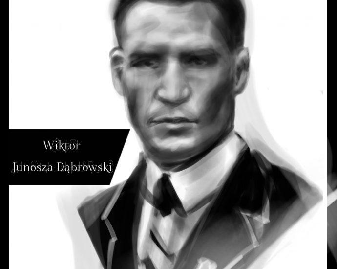 Wiktor Junosza-Dąbrowski MKIDN Kultura w sieci - WORO Paweł Worobiej Manwith Passion