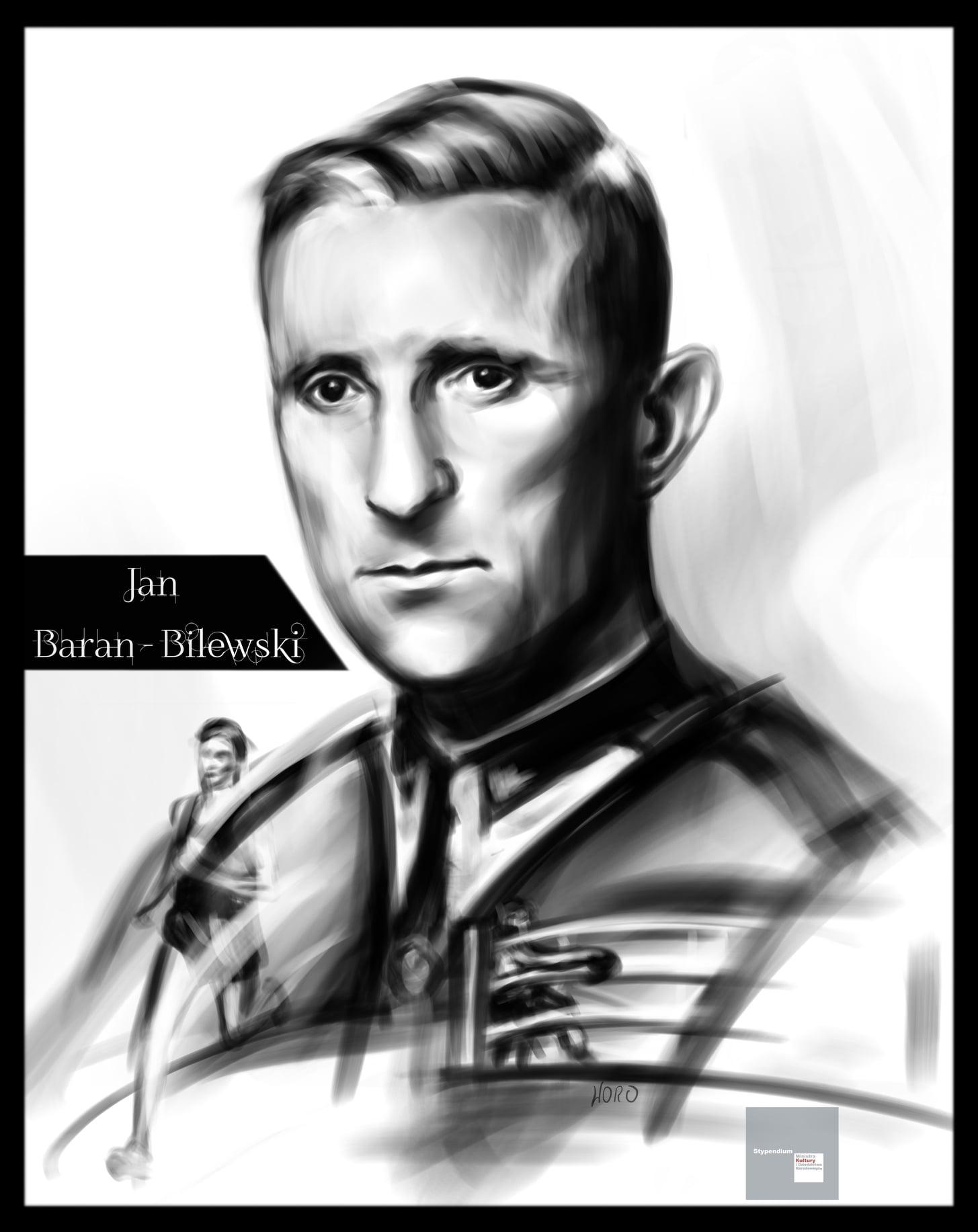 Jan Baran Bilewski MKIDN Kultura w sieci - WORO Paweł Worobiej Manwith Passion