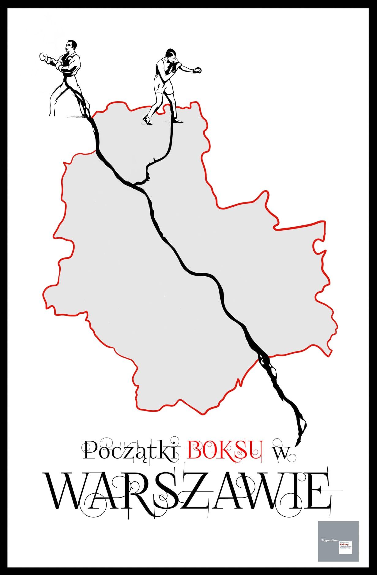 MKIDN Kultura w sieci - WORO Paweł Worobiej Manwith Passion