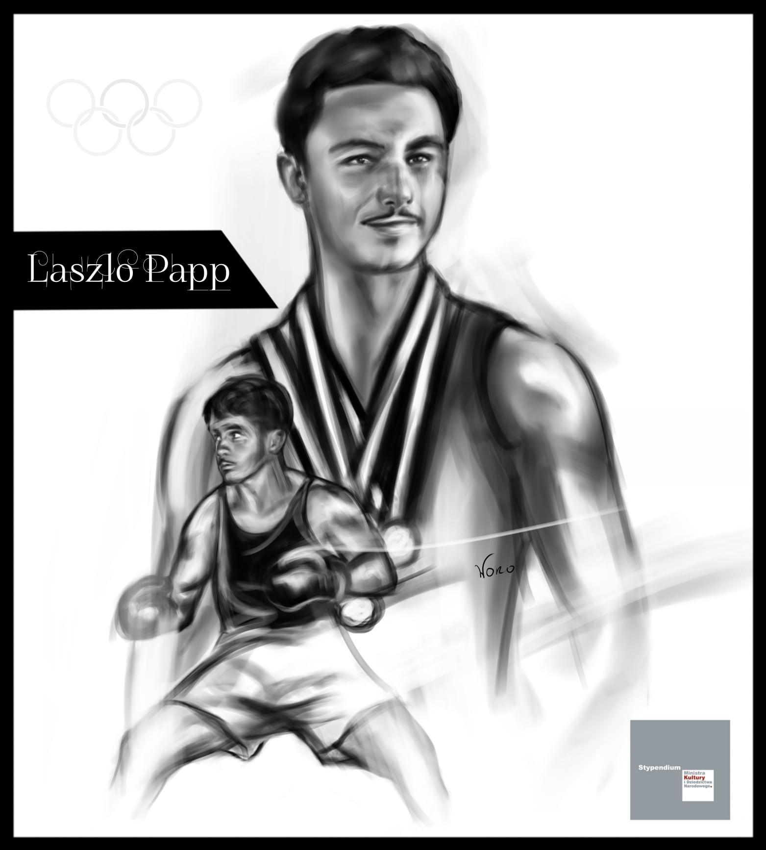 Laszlo Papp MKIDN Kultura w sieci - WORO Paweł Worobiej Manwith Passion
