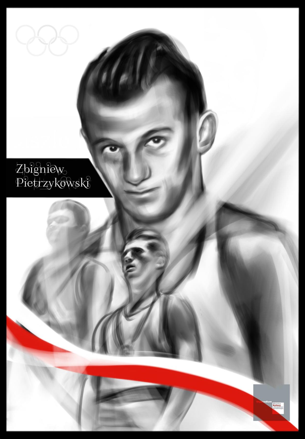 Zbigniew Pietrzykowski MKIDN Kultura w sieci - WORO Paweł Worobiej Manwith Passion