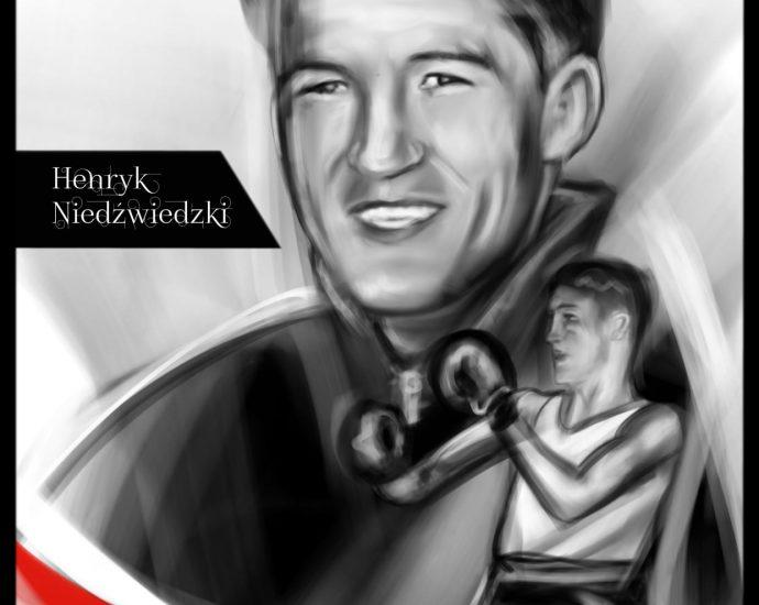 Henryk Niedźwiedzki MKIDN Kultura w sieci - WORO Paweł Worobiej Manwith Passion