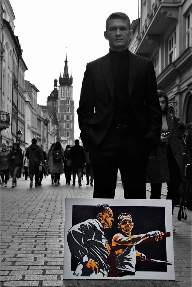 WORO Paweł Worobiej Manwith Passion
