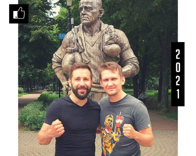 Manwith Passion Paweł Worobiej WORO